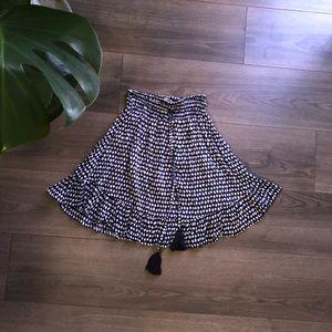 Tiare Hawaii skirt
